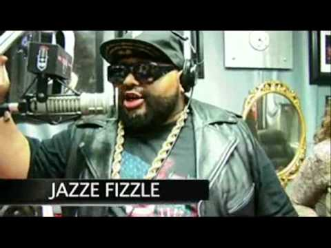 Jazze Pha interview
