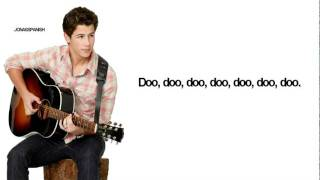 Nick Jonas | Introducing me | Sub español e ingles |