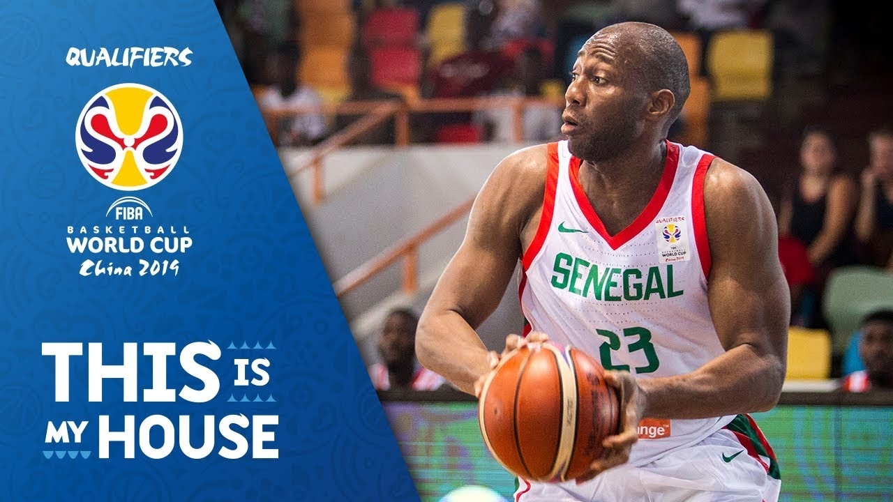 Senegal's Best Plays of the FIBA Basketball World Cup 2019