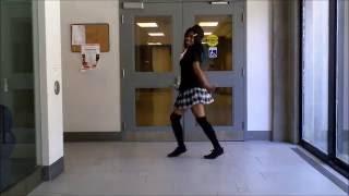 Repeat youtube video Fukkireta [吹っ切れた] / Ochame Kinou [ おちゃめ機能 ] - Odoritai [踊ってみた]