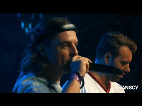 Axwell Ingrosso - RELOAD ( Live at Tomorrowland Belgium | 2017 )