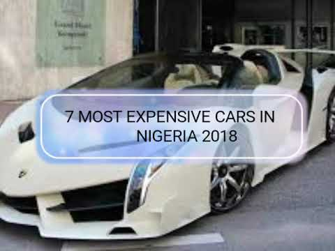 top-7-most-expensive-cars-spotted-in-nigeria-2019