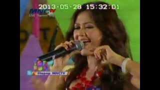 TOP POP MNCTV-SHAMILA CAHYA-GIVE ME YOUR MONEY-KALIBATA CITY