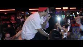 Kirko bangz Response After The Fight in Wichtia Kansas