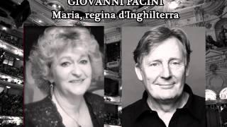 Marilyn Hill Smith Christopher Blades Maria Tudor G Pacini