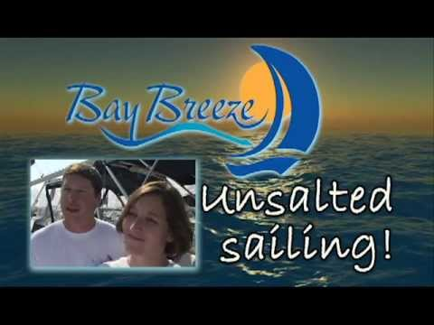 Bay Breeze Yacht Charters, Sales & Management and Sailing School