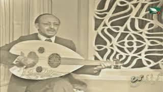 تسجيل تلفزيوني لله ما أجملك محمد حمود الحارثي