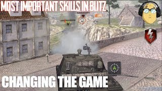 MOST IMPORTANT SKILLS IN BILTZ   CHANGING THE GAME