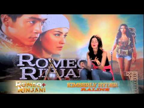 ROMEO + Rinjani Behind The Scene Part 1