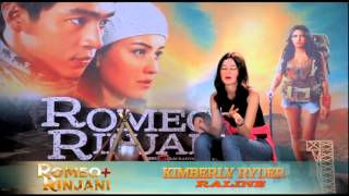 Video ROMEO + Rinjani Behind The Scene Part 1 download MP3, 3GP, MP4, WEBM, AVI, FLV Agustus 2018