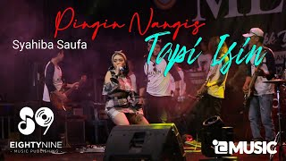 Download Lagu Syahiba Saufa - PINGIN NANGIS TAPI ISIN | Ska Koplo (Official Music Video) mp3