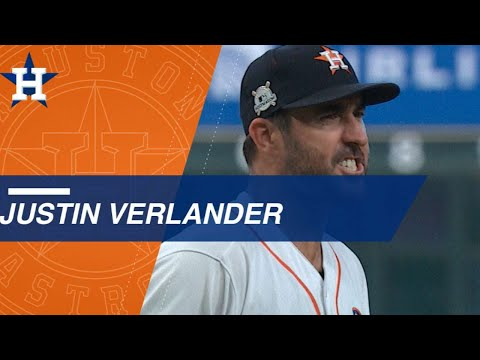 Justin Verlander whiffs 13 in complete-game gem