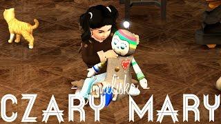 The Sims 3: Czary Mary z Meliską #25 - Urodziny Amelki