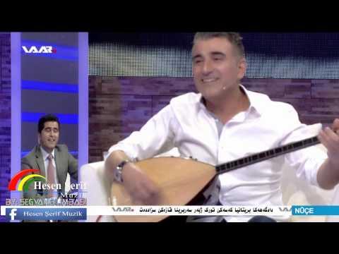 Hesen Sherif Mewal Bernamê The Artist Li Kenalê Waar Tv - 30-5-2014 - HD