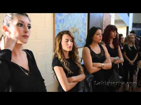 Casting Miss Fotogénica Andaluza 2015 HD