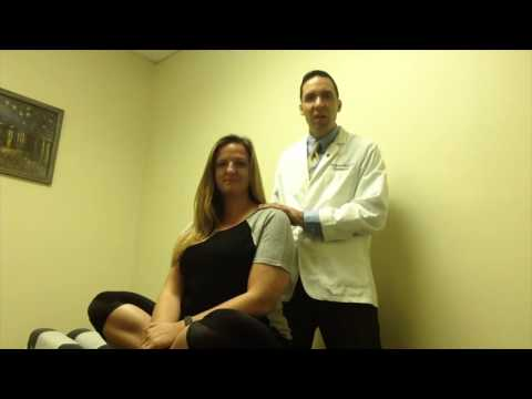 Skeptical Patient Gets Relief With Coral Springs Chiropractor.
