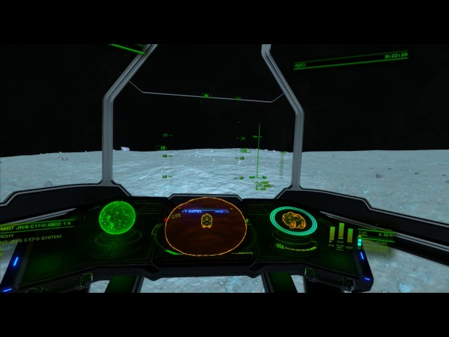 The 48-hour Elite Dangerous rescue mission to the edge of the galaxy
