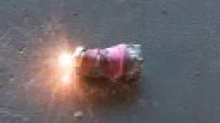 Stink Bomb Revenge!