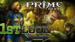 Prime World - First Look