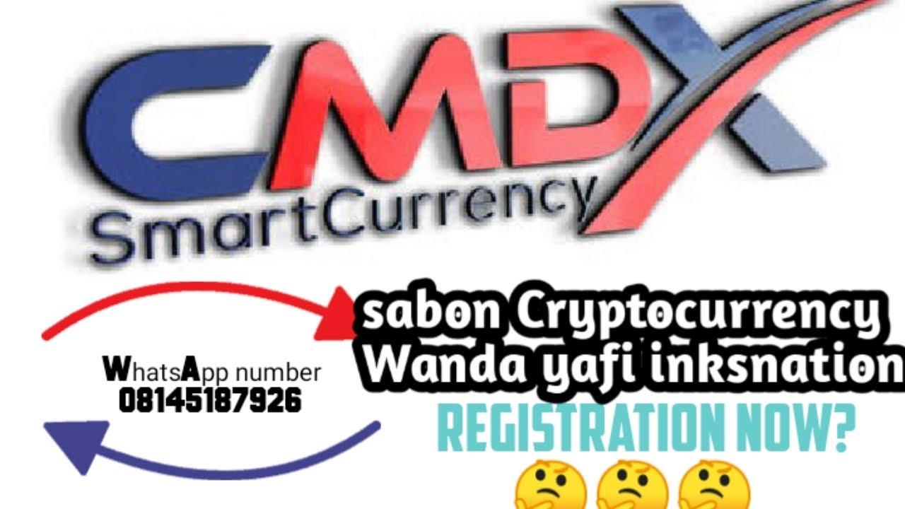 Download Sabon cryptocurrency Wanda yafi inksnation 🤔🤔✅