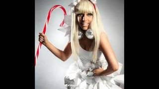 Lady Gaga - Christmas Tree FULL VERSION [feat. Space Cowboy] Super HQ