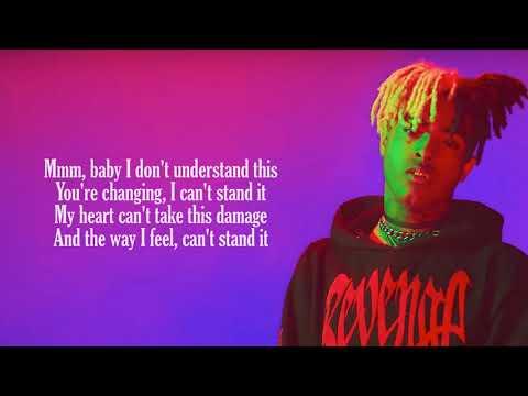 xxxtentacion - changes (lyrics)