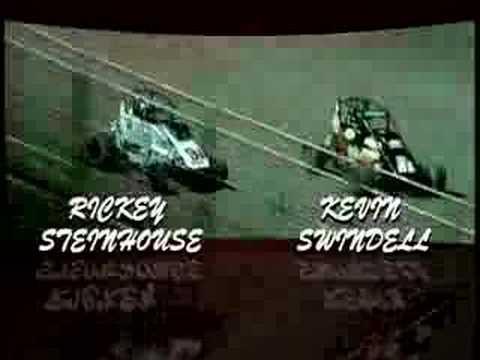 USAC MIDGET RACING