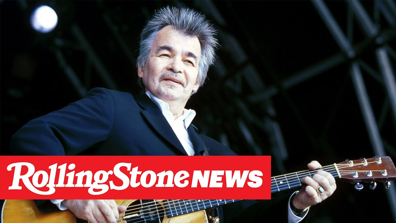 John Prine, One of America's Greatest Songwriters, Dead at 73 | RS News 4/8/20