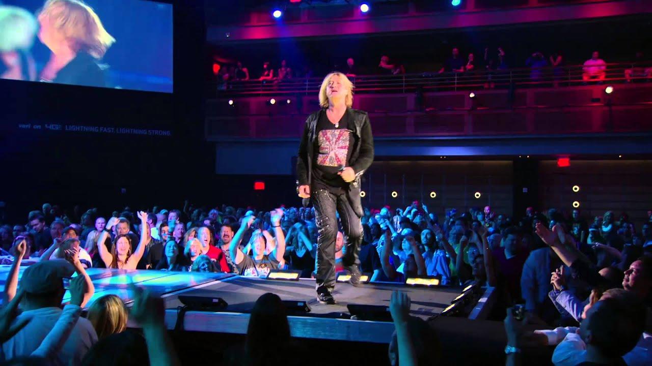 Download Def Leppard - Excitable (Live) [2013]