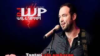 Karaoke - Desde lejos - Santiago Cruz (DjWillyPapi)
