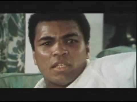 Muhammad Ali and the Ku Klux Klan