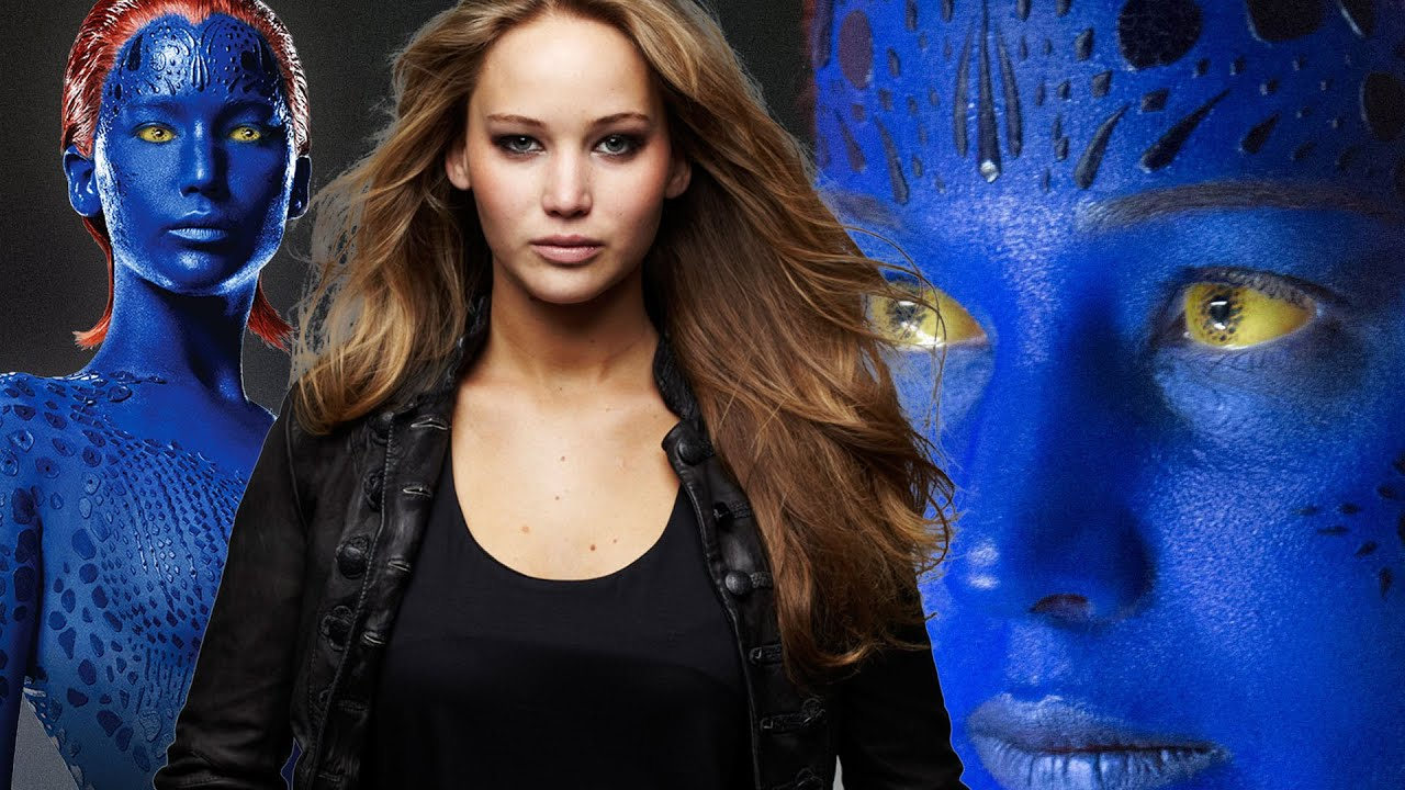Jennifer Lawrence will leave the project X-Men 03/24/2015 31