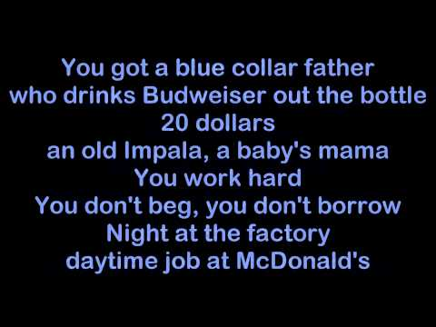 Yelawolf - American You [HQ & Lyrics]
