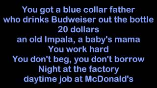 Yelawolf - American You [HQ & Lyrics]