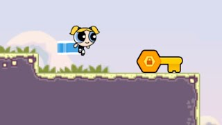 The Powerpuff Girls: Hypno Bliss // Gameplay