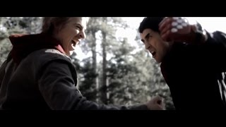 Street Fighter x Tekken The Devil Within - Short Film