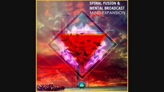 Mental Broadcast - Shadow Of Reality (Spinal Fusion Rmx)