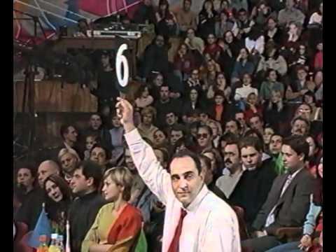 КВН Спецпроект (2002) — 20 век против 21 века. Реванш