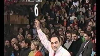 КВН Спецпроект (2002) - 20 век против 21 века. Реванш