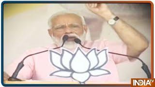 Muslim Voter के गढ़ से PM Modi की सीधी बात