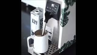 우유거품 거품기 스팀 …