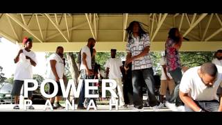 "Hebrew Musical 2015 - ""POWER"" by Panah (On Stage Performance)"