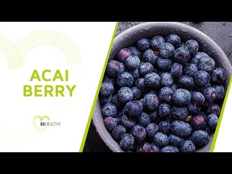 Acai Berry Health Benefits: Everything You Should Know About this Superfood