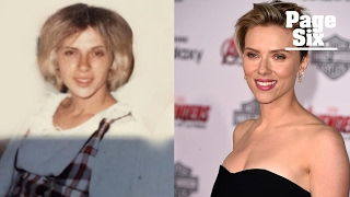 Scarlett Johansson wants to get drunk with her 72-year-old doppelgänger