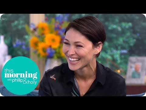 Emma Willis Is Blown Away by the Talent on The Voice Kids UK   This Morning