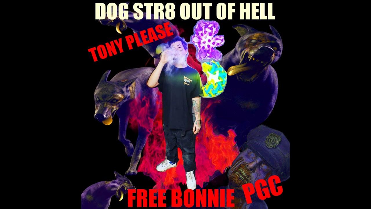 TONY PLEASE - DOG STR8 OUTTA HELL (PROD.DEMAN) - YouTube
