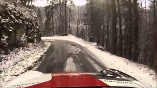 Vid�o Essais Pr� Monte-Carlo - Romain Dumas - Porsche 911 GT3 RS 4,0l RGT par Romain Dumas (1471 vues)