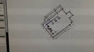 Извлечение координат точек из AutoCad