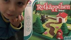 Rotkäppchen Deluxe (SMART Toys and Games GmbH) - ab 4 Jahre - Kinderspiel - Gameplay TEIL 114
