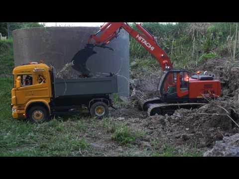 Lindeberg RC Quarry pt 115